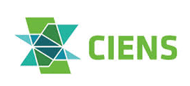 Logo CIENS, Norway