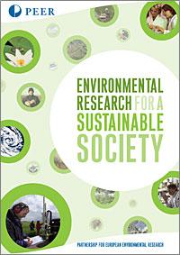 PEER brochure cover